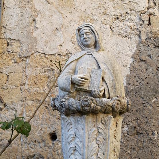 Transito della Venerabile Suor Maria Lorenza Longo 21 Dicembre