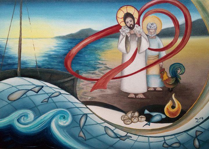 Venerdì della Settima Settimana di Pasqua (Anno A)