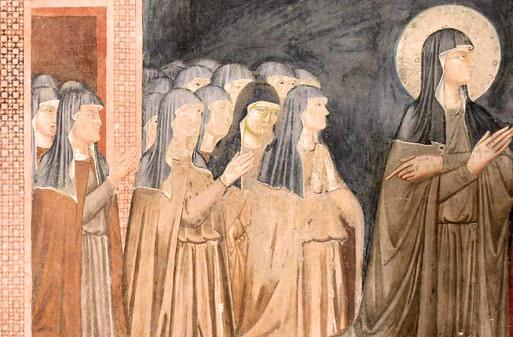 Novena di Santa Chiara 6 Agosto 2020