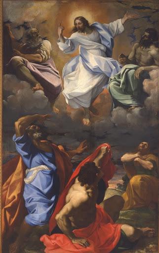 Festa della Trasfigurazione del Signore – (Anno A)