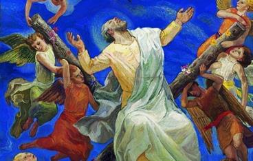 Festa di Sant' Andrea Apostolo – (Anno B)