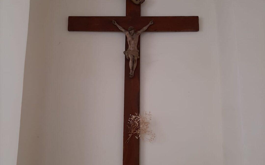 """Venerdì Santo – """"Passione del Signore"""" – Anno B"""