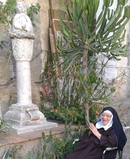 III Anniversario nascita al cielo di M.Maria Chiara di Gesù Crocifisso