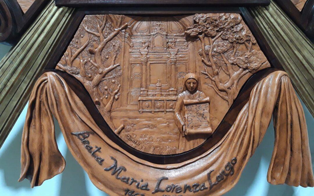Liturgia delle Ore Beata Maria Lorenza Longo