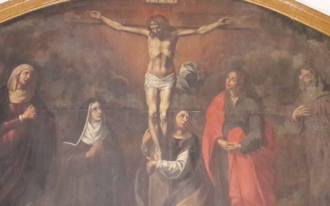 """Venerdì Santo """"In Passione Domini"""" (Anno A)"""