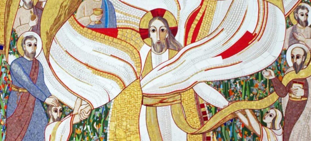 Mercoledì della Settima Settimana di Pasqua (Anno A)