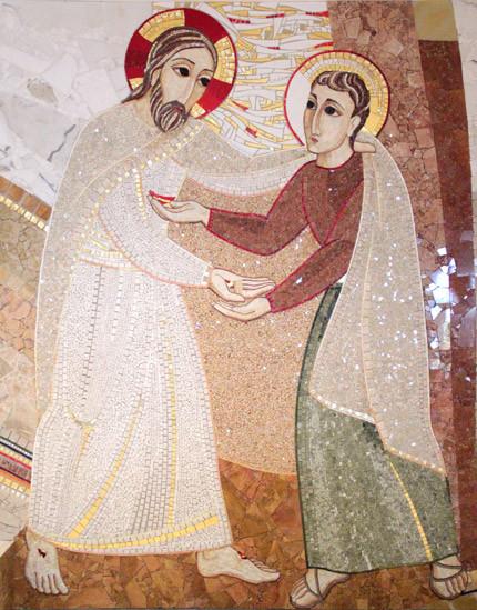 Festa di San Tommaso Apostolo (Anno A)
