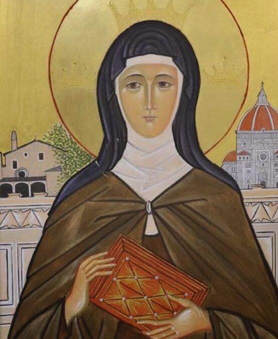 Novena di Santa Chiara 5 Agosto 2020