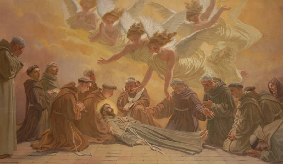 Novena di San Francesco 03.10.2020