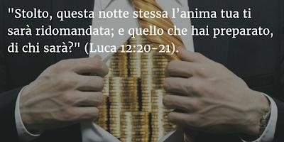 Lunedì Ventinovesima Settimana del Tempo Ordinario – (Anno A)