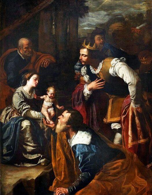 Solennità dell'Epifania del Signore – Anno B