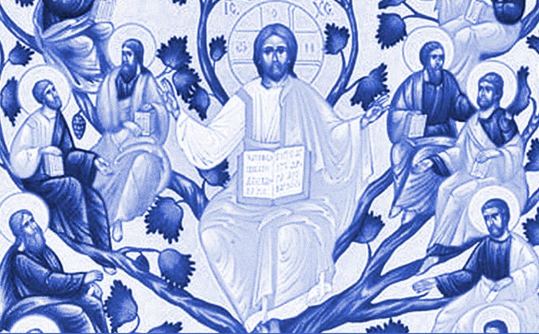 Mercoledì della Quinta Settimana di Pasqua – Anno B