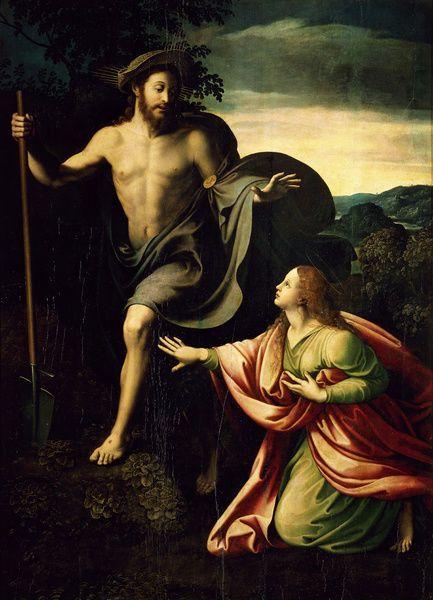 Festa di Santa Maria Maddalena – Apostola di Cristo – Anno B