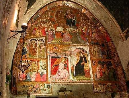 Dedicazione della Basilica Papale di Santa Maria degli Angeli in Porziuncola– Anno B